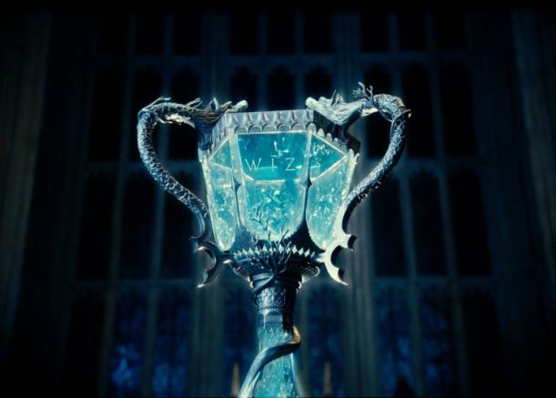 This Is The Best Triwizard Tournament Task According To J