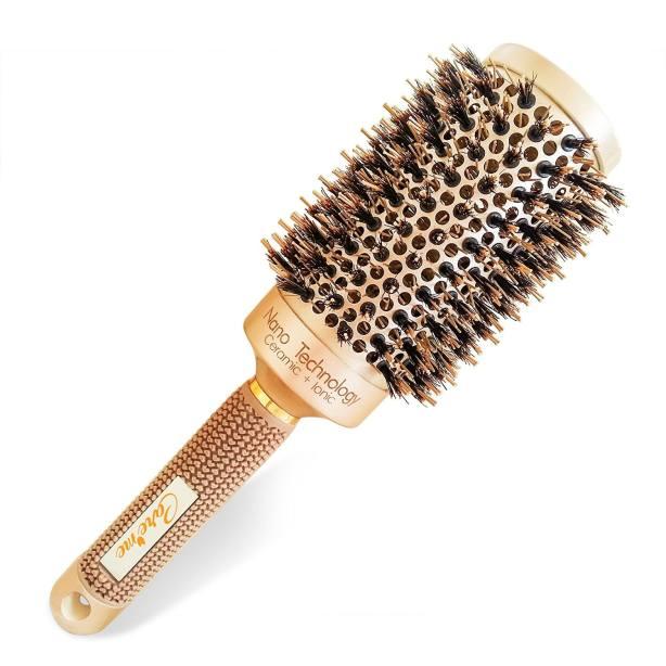 5 brushes fine hair
