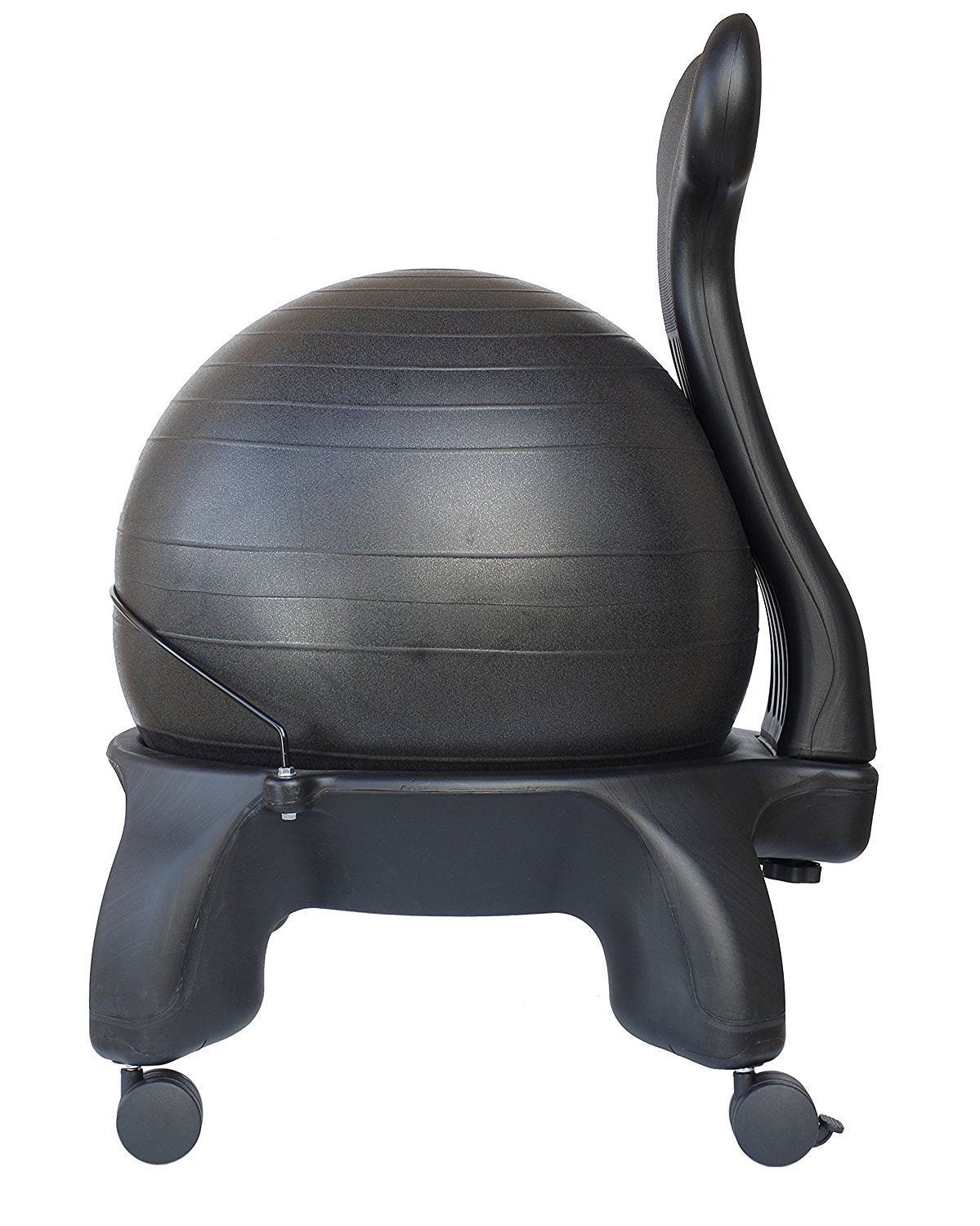chair gym parts desk height the 5 best balance ball chairs for office
