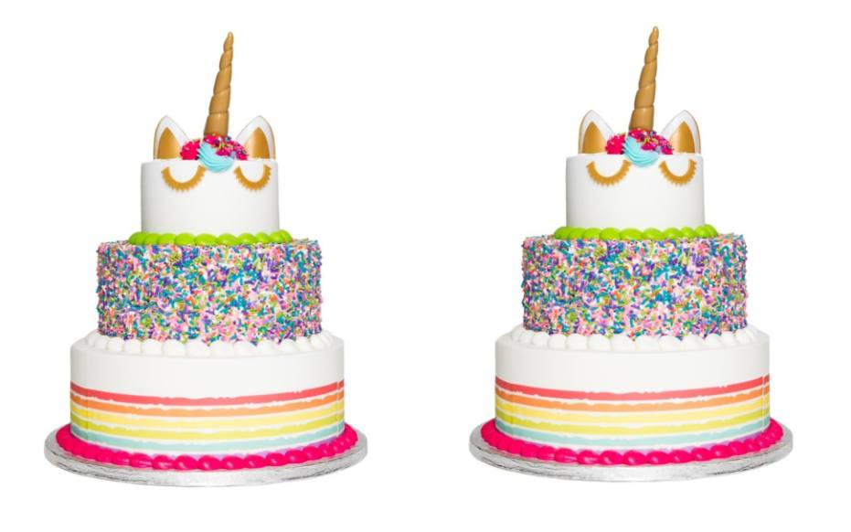 Cakes Bakery Club Sams