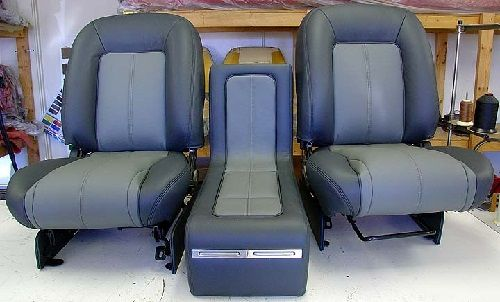 Bucket Seats for Trucks