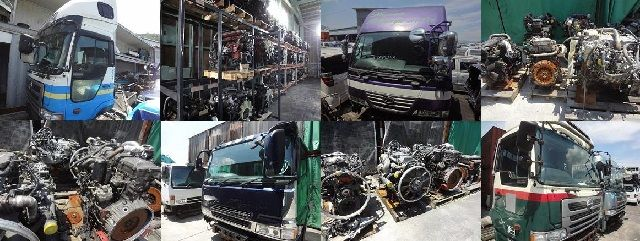 Used Truck Parts near Me