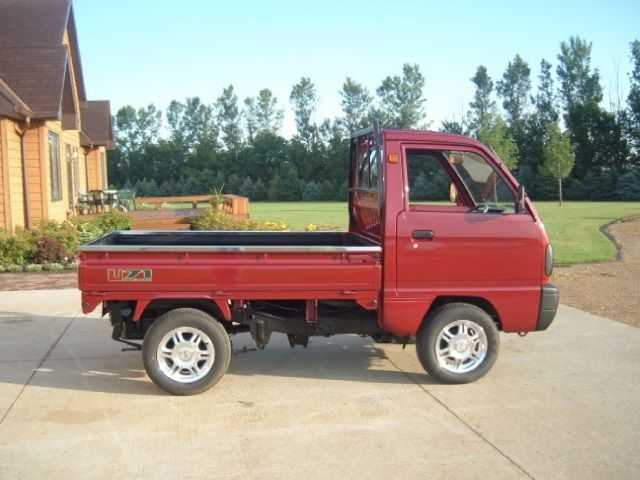 Japanese Mini Truck for Sale Craigslist michigan&texas by ...