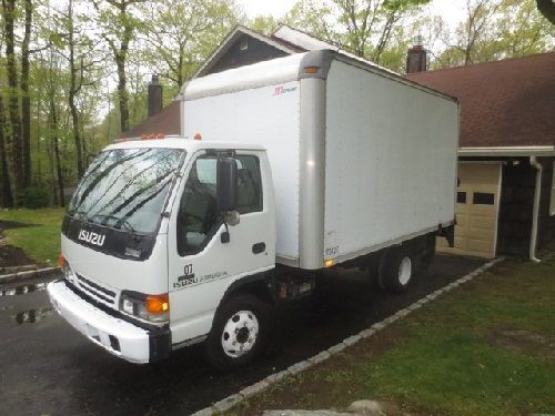 Used Box Trucks for Sale by Owner