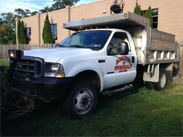Craigslist Dump Trucks for Sale by Owner