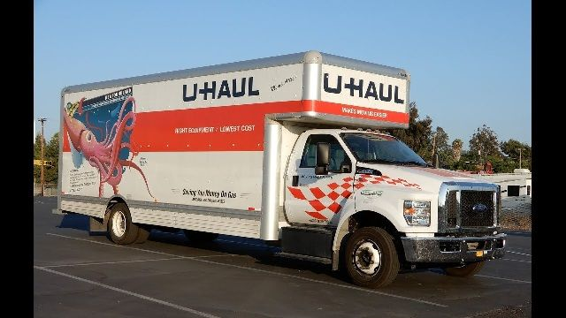 Uhaul Truck Rentals Cost Calculator Budget Per Day Types Trucks Anchorage is alaska's city and it has eleven rental locations. uhaul truck rentals cost calculator