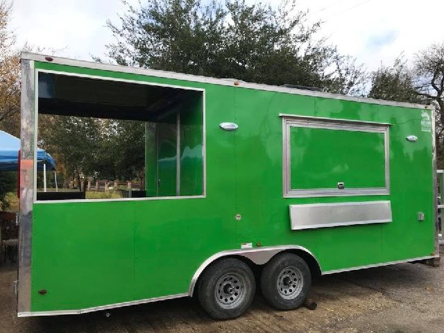 Food Truck for Sale Nc