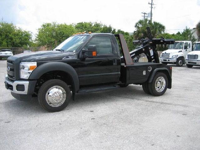 Repo Trucks for Sale