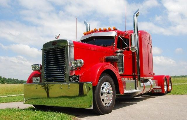 Craigslist Semi Trucks for Sale by Owner