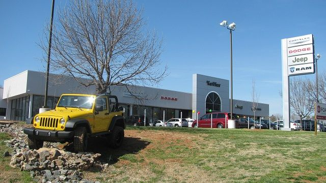 Jeep Dealership Charlotte Nc