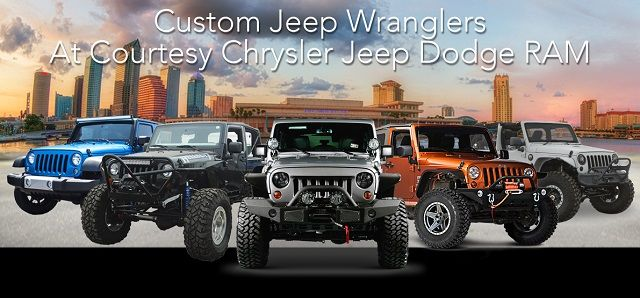Jeep Wrangler Dealers near Me