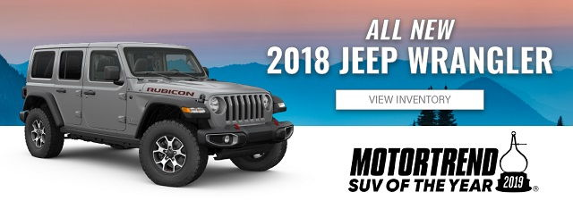Jeep Dealership Nashville Tn