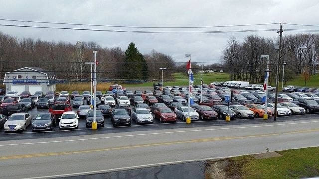 Used Jeep Dealers near Me