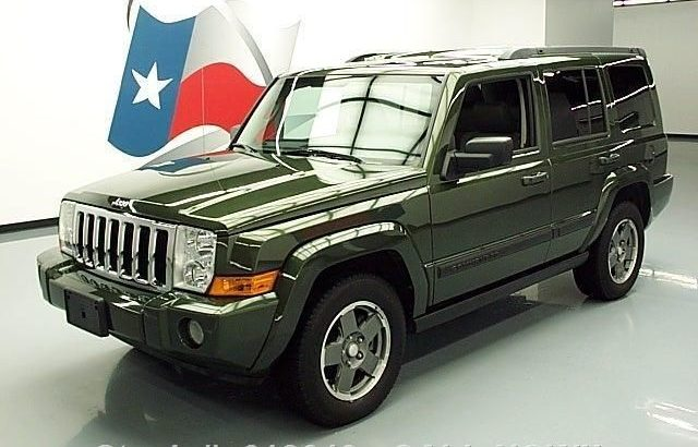 Jeep Commander for Sale near Me