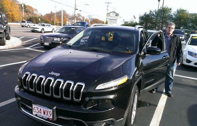 Kelly Jeep Lynnfield