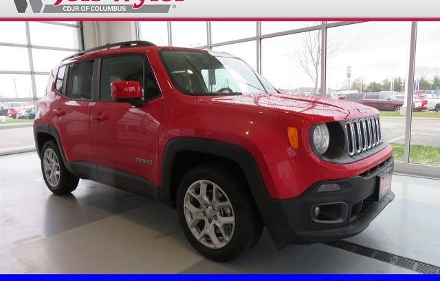Jeep Dealership Columbus