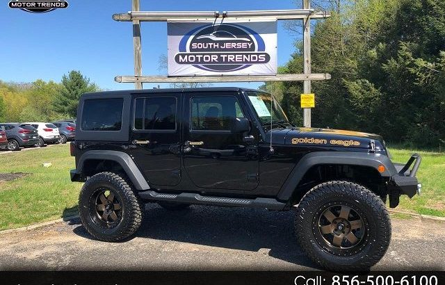 Jeeps for Sale in Nj