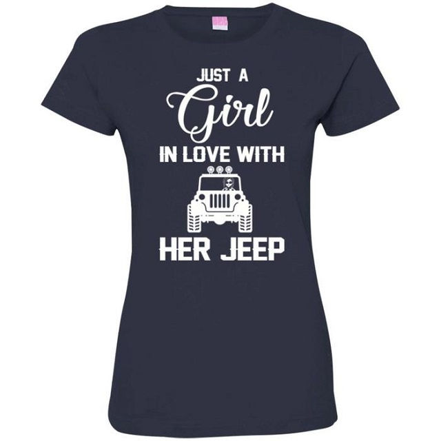 Funny Jeep Shirts