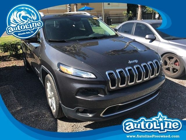 Jeep Dealership Jacksonville