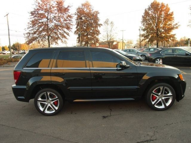 Jeep Srt8 for Sale near Me (2006, 2007, 2009, 2012, 2014 ...