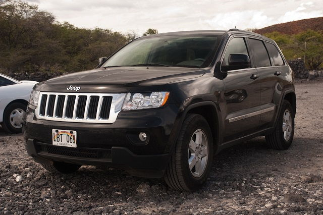 Jeep Grand Cherokee Rental