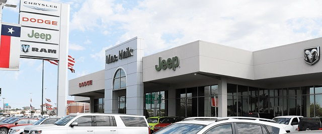 Jeep Dealership Houston Tx