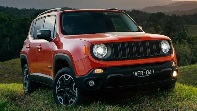 Jeep Renegade Reliability