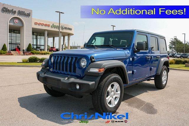 Jeeps for Sale Tulsa Craigslist&in Oklahoma under 2000 ...