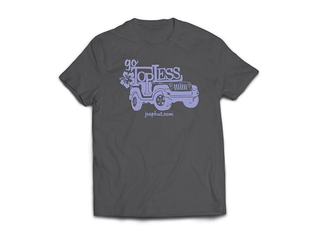 Women's Jeep Apparel