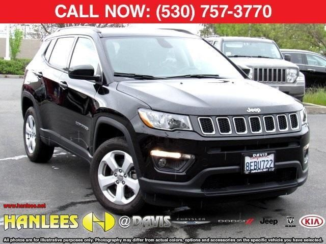 Jeep Dealership Sacramento
