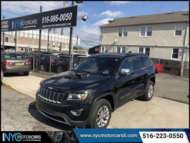 Jeep Dealership Nyc
