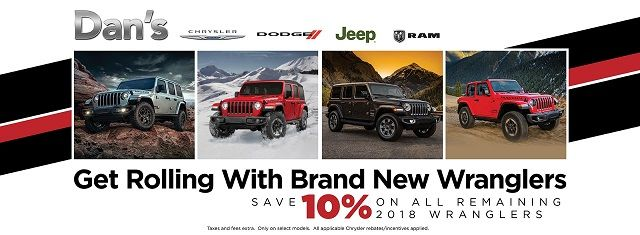 Jeep Dealers in Ma