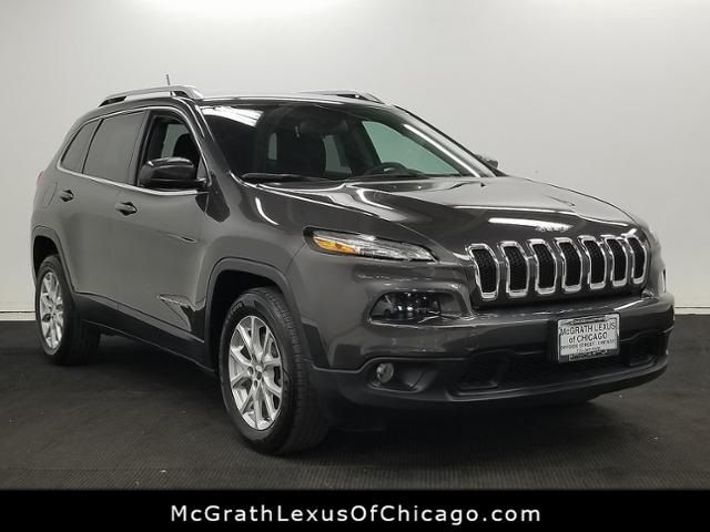 Jeep Dealer Chicago