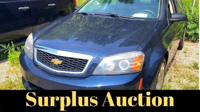 Delaware Truck Auction