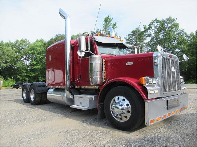 Truck Auctions in Pa