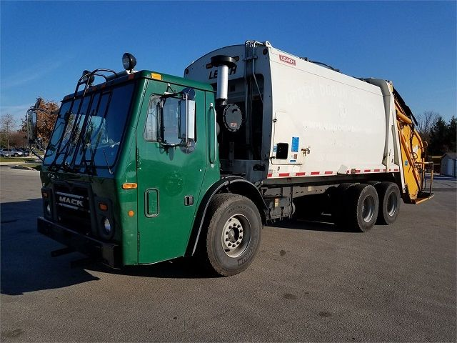 Trash Truck Auctions
