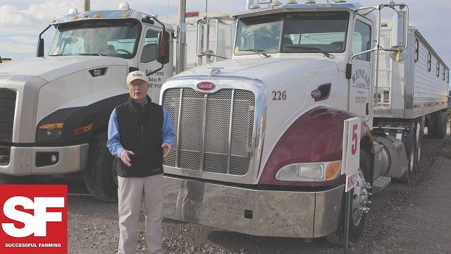 Indiana Semi Truck Auction