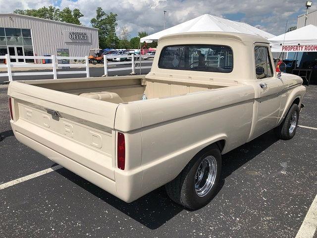 Pickup Truck Auctions near Me | Types Trucks