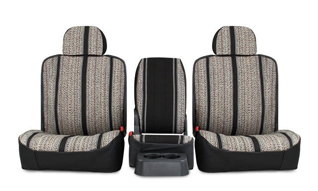 Heavy Duty Seat Covers for Trucks