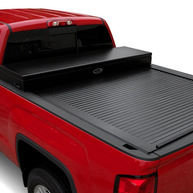 Bed Covers for Trucks with Tool Boxes