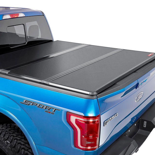 Hard Bed Covers for Trucks