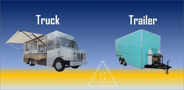 Food Truck Vs Concession Trailer