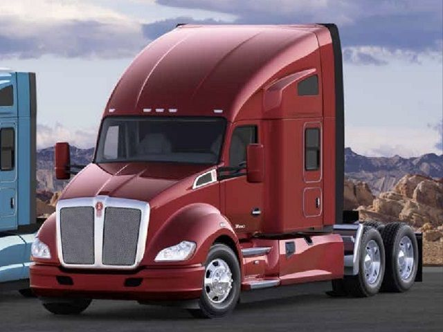 New Kenworth Truck Prices