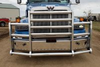 Western Star Truck Bumpers
