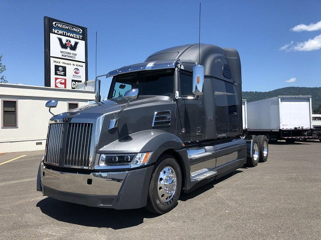 Freightliner Truck Prices New