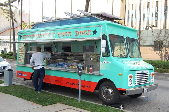 Mobile Food Truck Prices