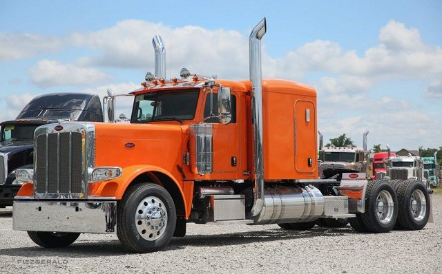 New Peterbilt Truck Prices