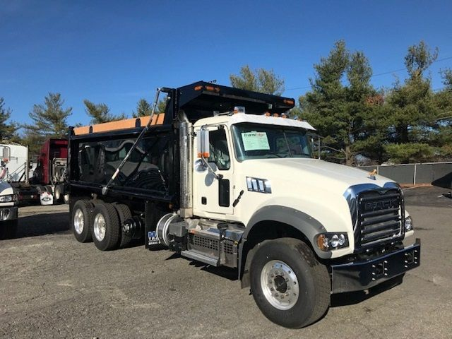 New Dump Truck Prices