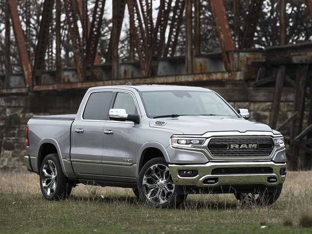 Best Ram Truck Prices