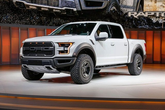 Ford Truck Prices 2017